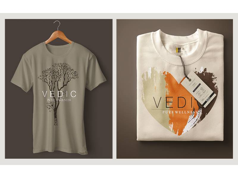 T-Shirt Design_GraphicDesign_iGeekTeam