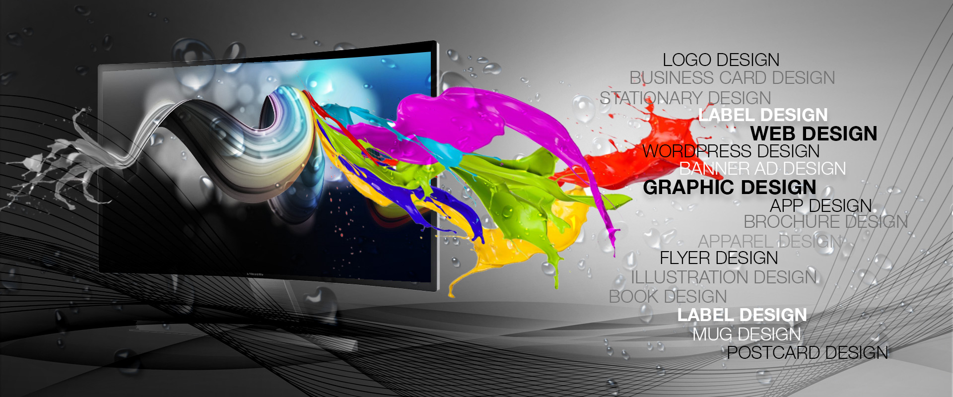 Banners-Poster-Design-Services by iGeekTeam.com