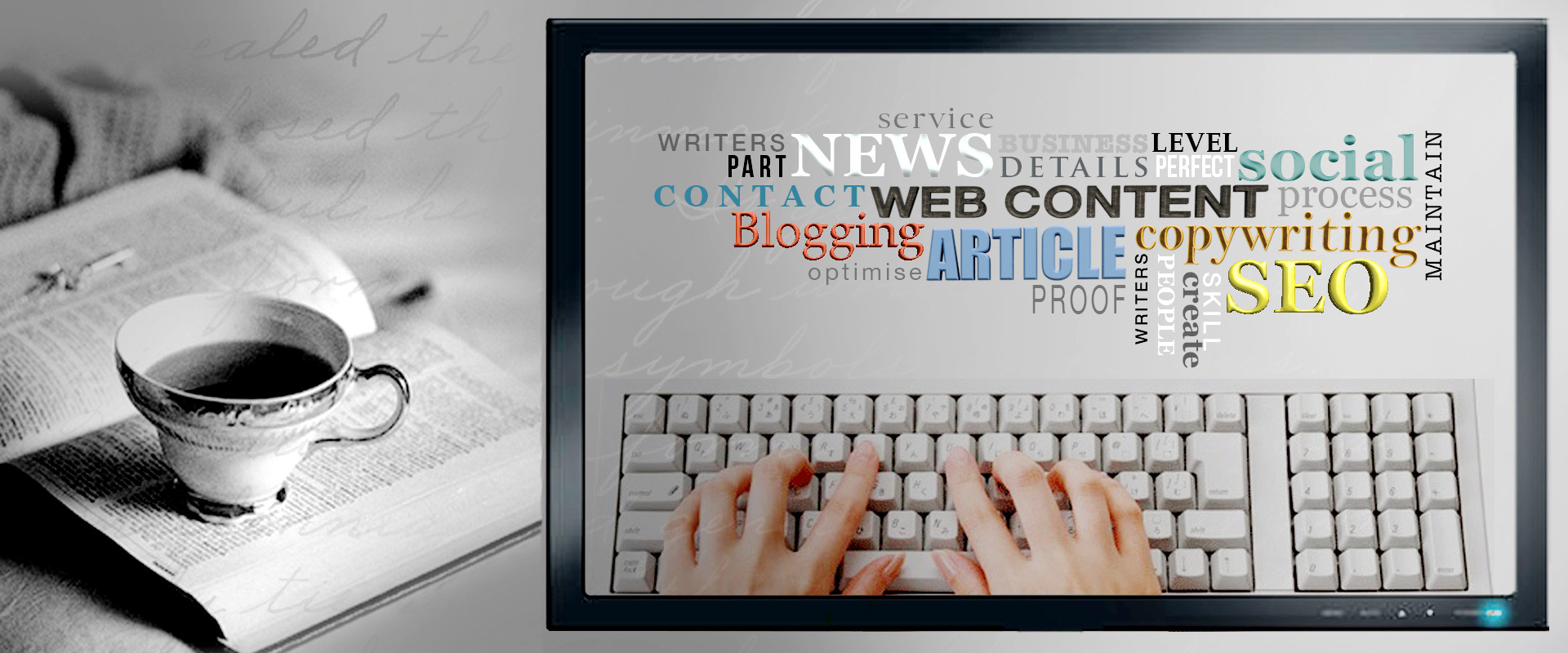 Orange County Content Writing compay iGeekTeam provides high quality, affordable web content writing services including Article Writing, Blog Writing, Copywriting, eBook Writing, Social Media Writing, Ghostwriting, Press releases.