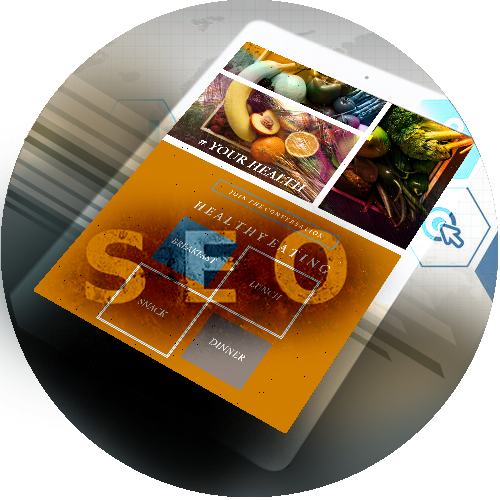 SEO friendly website design by iGeekTeam