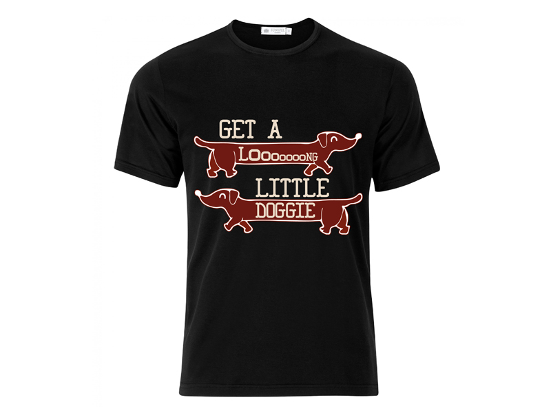 Las Vegas Graphic Design Company iGeekTeam , Attractive T-Shirt Design