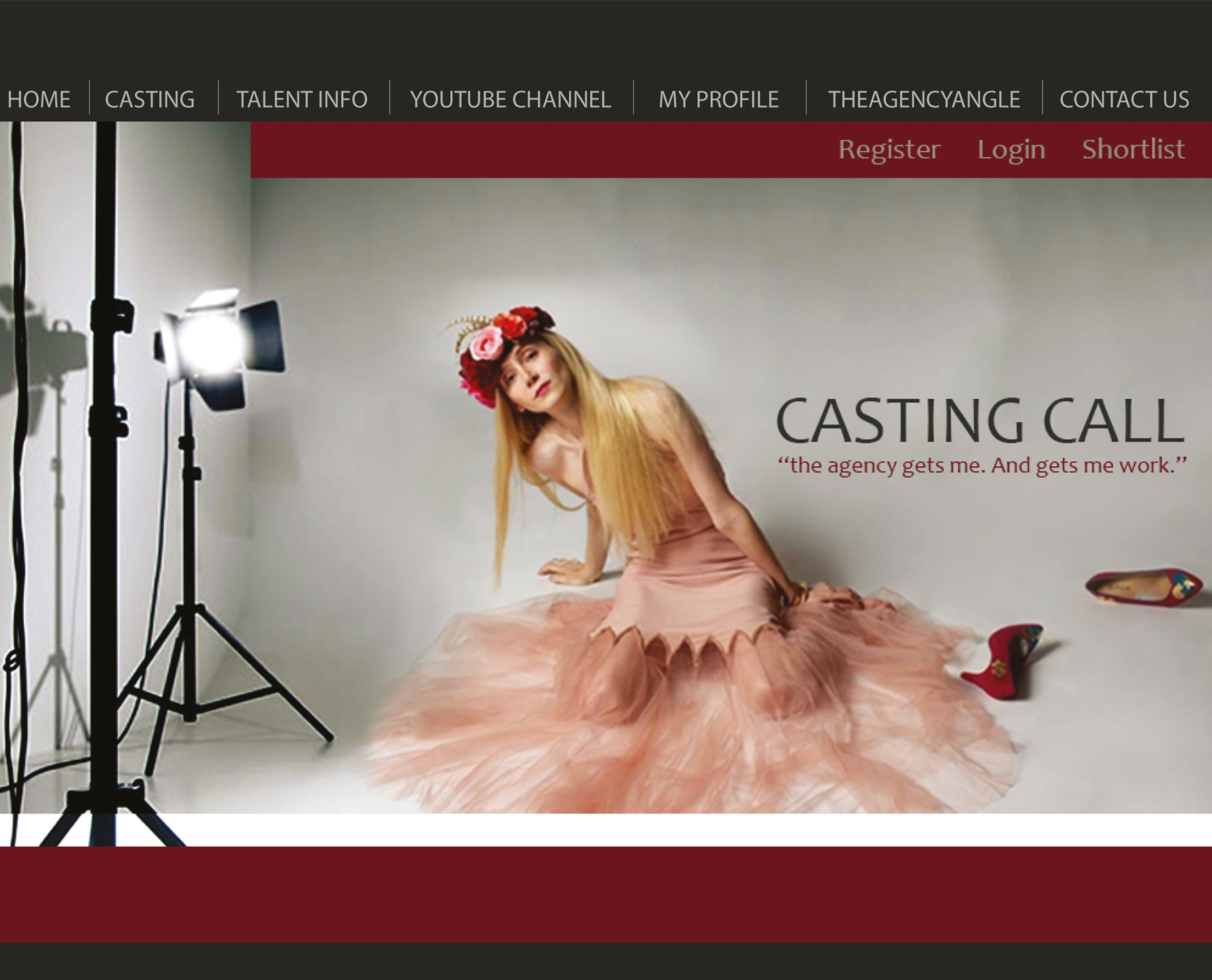 Las Vegas Website Design Company iGeekTeam Wordpress Web Design